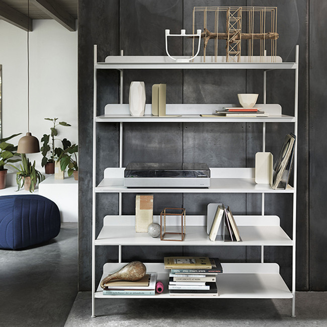 Muuto  |  Compile Shelving System
