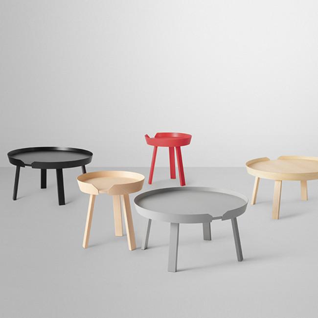 Muuto  |  Around Coffee Table Large