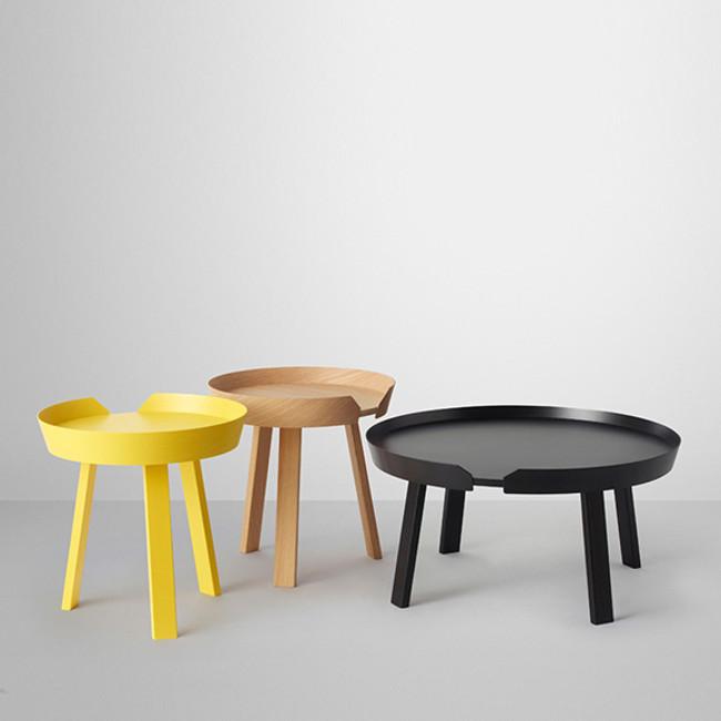 Muuto  |  Around Coffee Table Small