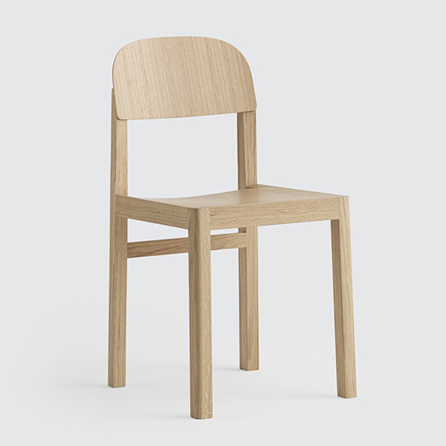Muuto  |  Workshop Chair