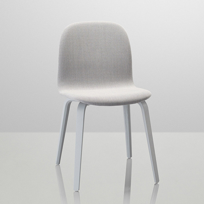 Muuto  |  Visu Chair Upholstered
