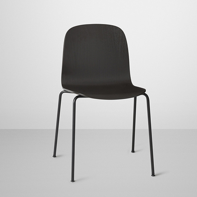 Muuto  |  Visu Chair Tube Base