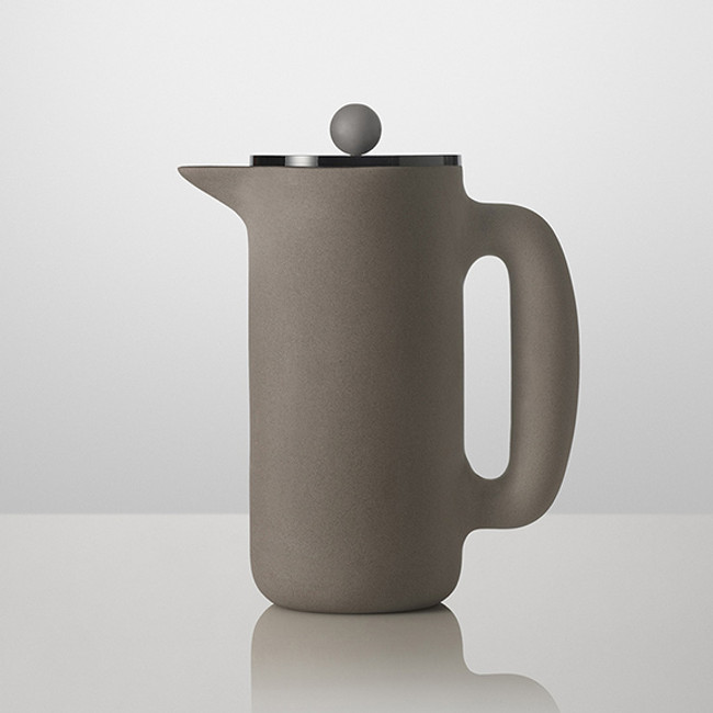 Muuto  |  Push Coffee Maker