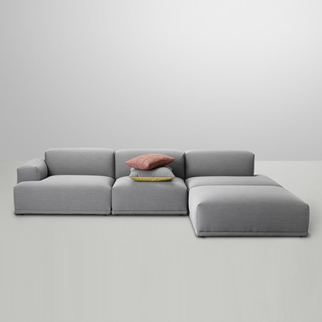 Muuto  |  Connect Sofa