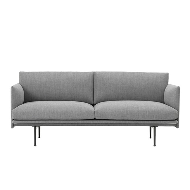 Muuto  |  Outline Sofa