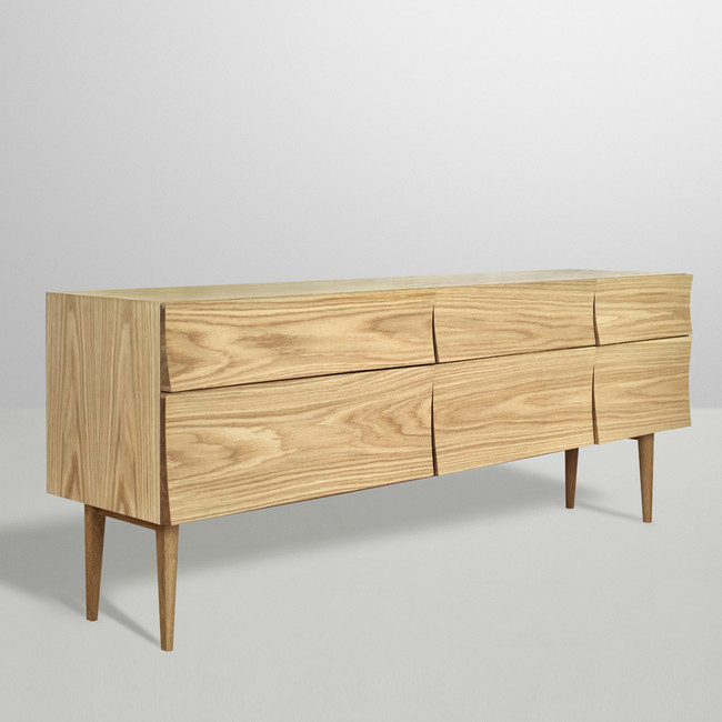 Muuto  |  Reflect Sideboard