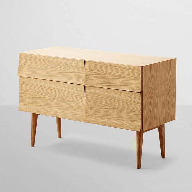 Muuto  |  Reflect Sideboard Small