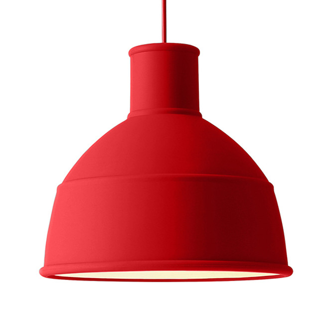 Muuto  |  Unfold Dusty Red
