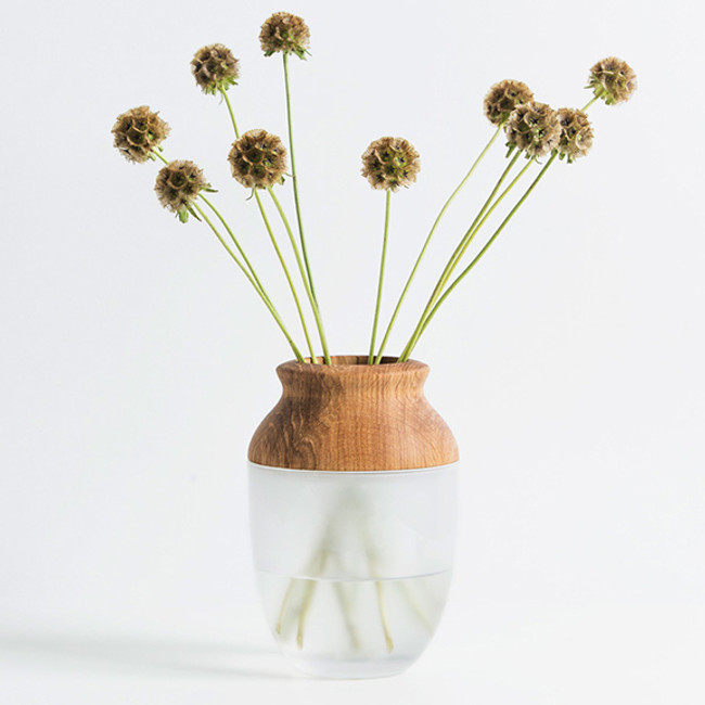 Nordic Tales     Symbiosis Vase