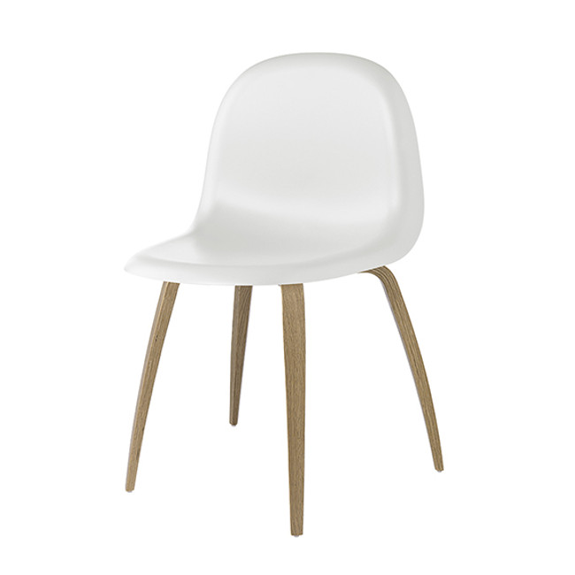 Gubi  |  Gubi 5 Chair