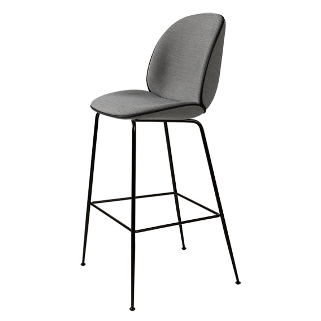 Gubi  |  Beetle Bar Chair Upholstered