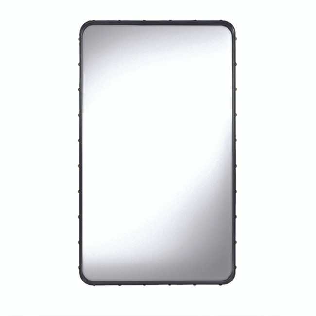 Gubi  |  Adnet Rectangulaire Mirror M
