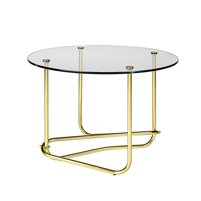 Gubi  |  Mategot Lounge Table
