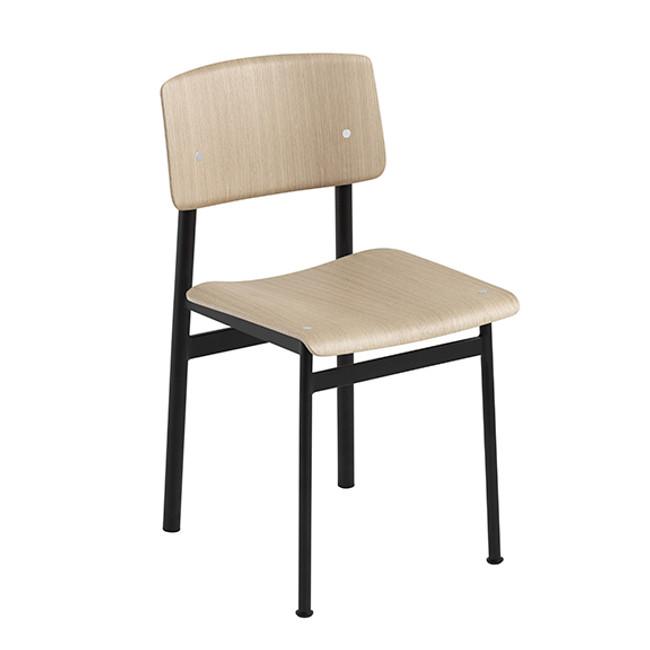 Muuto  |  Loft Chair