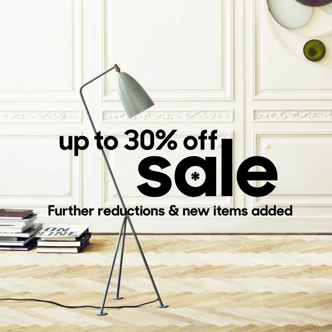 Further Reductions and New items added on SALE!