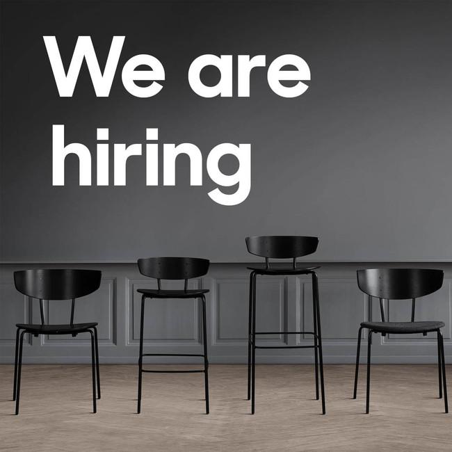 Surrounding is hiring in Melbourne