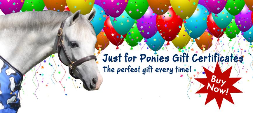 JFP Gift Certificates
