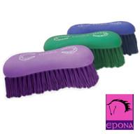 Epona Jiffy Brush - Medium Bristles