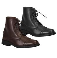 TuffRider Children's Starter Laced Paddock Boots