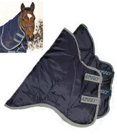 Amigo Insulator Filled Neck Cover for St able Blankets