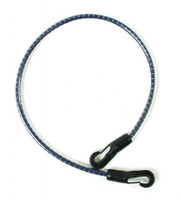 Rambo PVC Covered Elasticized Tail Cord