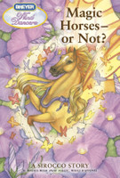 Wind Dancers Book 12, A Sirocco Story - Magic Horses - or Not?