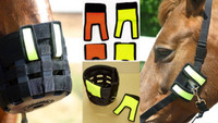 Best Friend Muzzle Mates - Cushioning for Muzzles in 3 Colors