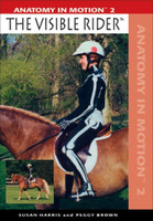 Anatomy on Motion II:The Visible Rider (DVD)