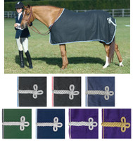 Centaur Wool Cooler / Dress Sheet - Pony & Cob