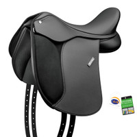 "Wintec 500 Pony Dressage Saddle, 15"" & 16"""