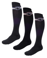 Epona Junior Smooth Finish Boot Sock