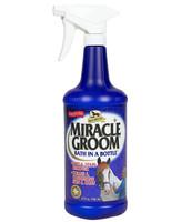 Absorbine Miracle Groom 32 oz. Spray