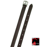 Kincade Lined Stirrup Leathers, 48""
