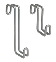 Heavy Duty Utility Hook, Jacks