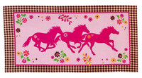 Horse FriendsTowel
