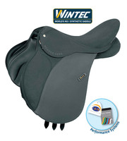 Wintec 2000 AP Saddle with CAIR Panel System