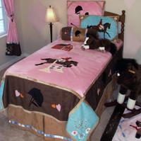 Carstens English Bedding Set
