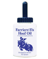 Farriers' Fix Hoof Oil