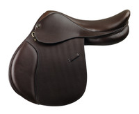 Camelot Child's Close Contact Saddle