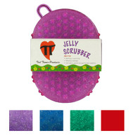 Tail Tamer Jelly Scrubber, Regular