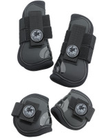 Centaur Pony Tendon & Ankle Boots, Set of 4