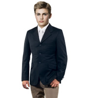 Ovation Boys Sport Riding Jacket, Sizes 8 - 20