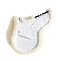 Ovation Europa Full Corona Sheepskin Pad
