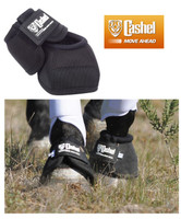 Cashel No Turn Bell Boots - Four Sizes