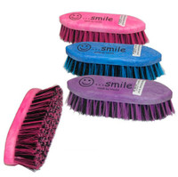 Haas 'Smile' Dandy Brush