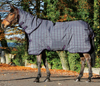 "Rhino Pony Plus Medium Turnout Blanket 51"", 54"" & 60"" Only"