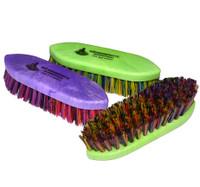 Haas Multi-Color Dandy Brush