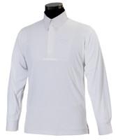 TuffRider Boy's Adam Long Sleeve Show Shirt