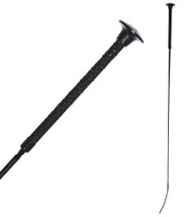 Snowbee Dressage Whip with Anti-Slip Handle, 36""
