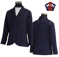 Equine Couture Ingate Show Coat, Size 8 Only